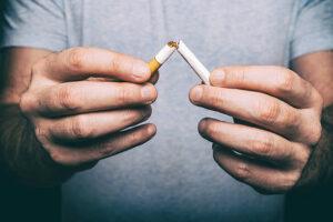Quit Smoking in 10 days