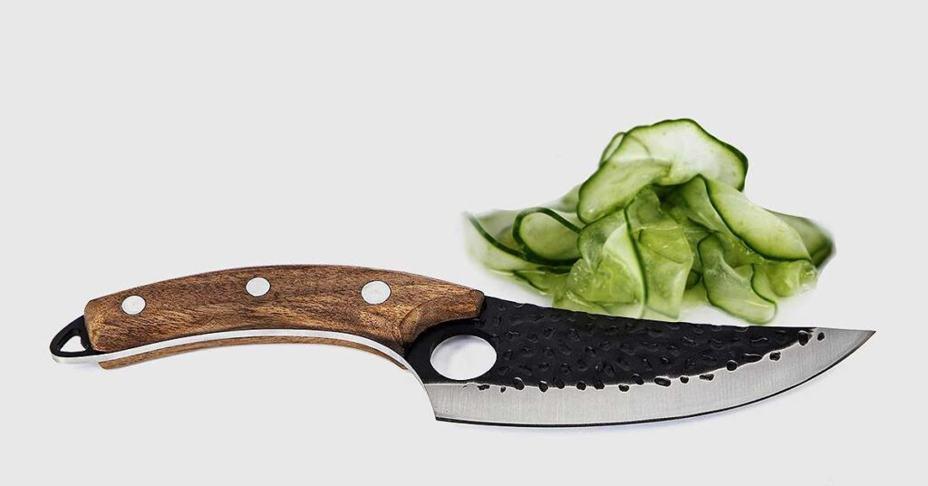 Huusk Knives Review