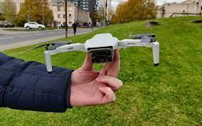Skyline X Drone Review