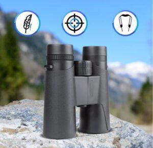 Starscope Binoculars Review
