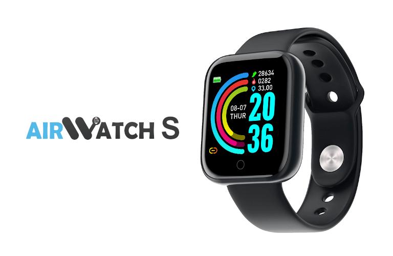 AirWatch Smartwatch Review