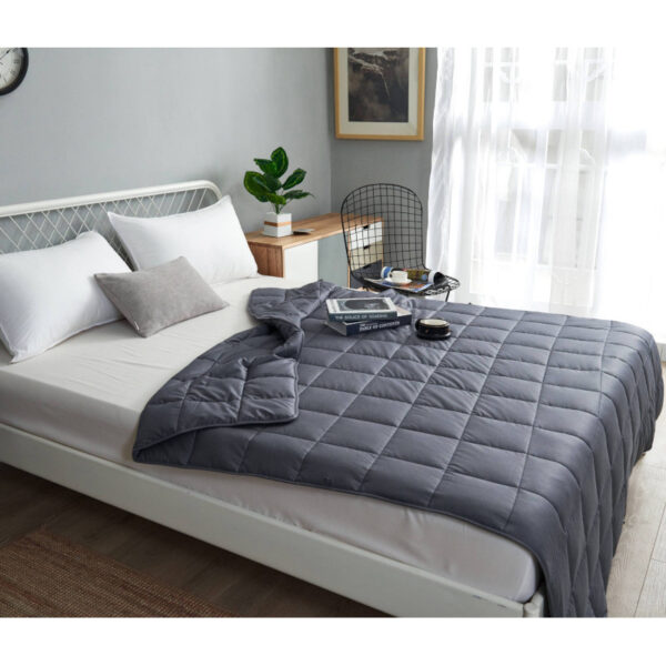 Serenity Weighted Blanket Review