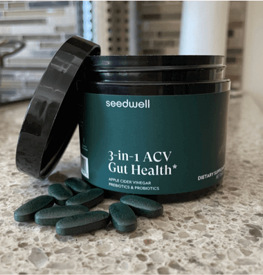 Seedwell Gut Health Review