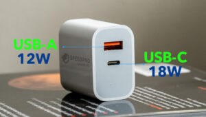 SpeedPro Charger Review
