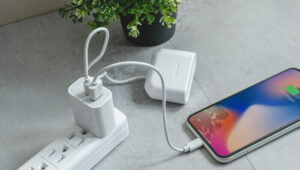 SpeedPro Charger